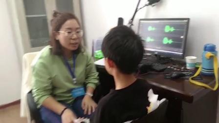 郑州洛阳儿童语言训练 杨清语语言矫正机构郑州中心