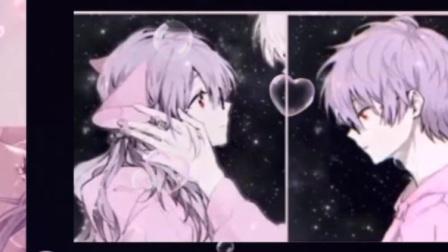 情侣头像1