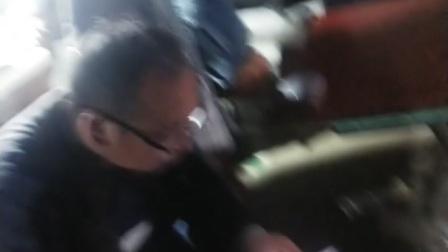 贵州省福泉市陸坪镇新桥营村沙土组老人过逝的一段唢呐。