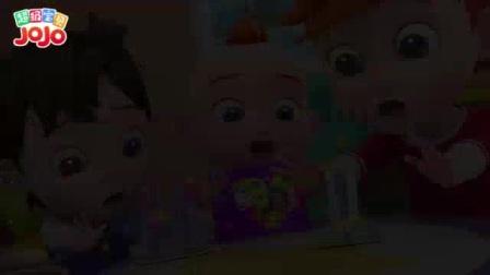 我在宝宝玩创意鸡蛋截了一段小视频