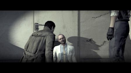 【子尤】《恶灵附身》试玩向游戏推荐-逃离屠宰场