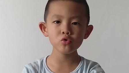 配乐版《画鸡》~郑泽阳