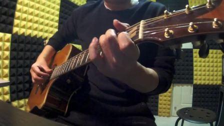 吉他师资培训六《七和弦》