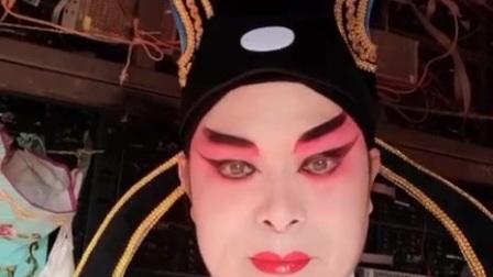 泗州戏(著名演员罗军小视频)