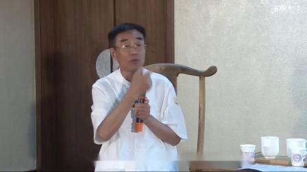 刘丰 刘宏毅  大学之道系列对话 8