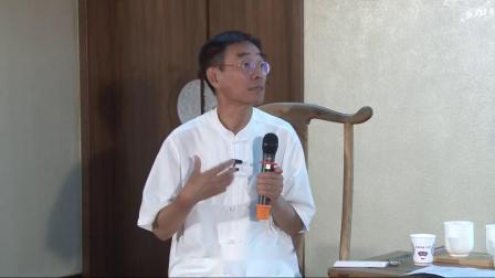 刘丰 刘宏毅  大学之道系列对话 11