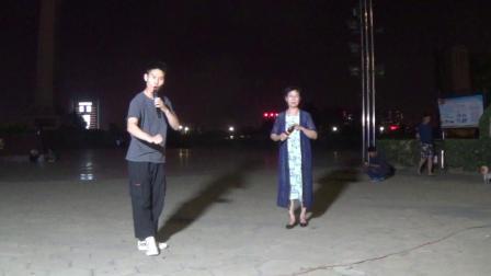 曲剧《武家坡--一桩桩一件件》演唱:张浩