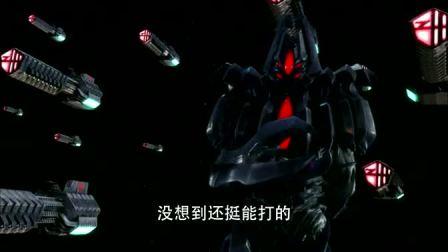 奥特曼剧场版2010-超决战!贝利亚银河帝国