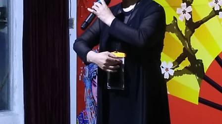 豫剧《新白蛇传》几句话说的我热泪涌起  李随凤 演唱(易科音响店2020.5.25)