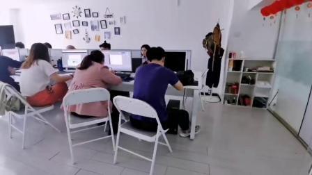 郑州千云教育淘宝培训电脑短期培训平面设计ps美工培训中心学校