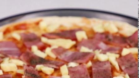 港焙浙江学西点的专业学校杭州学西点哪个学校比较好 诱人的披萨