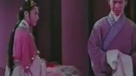 黄梅戏戏曲电影《槐荫记》(天仙配)(1963)全剧 董文霞 夏承平主演_高清
