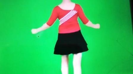 桐木村舞蹈班