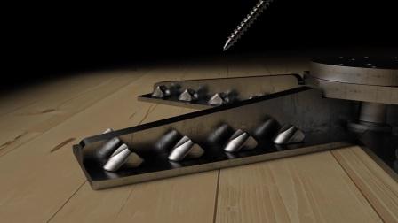 SPIDER 柱脚连接件 实现不可能的建造