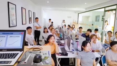 开封千云电商培训电脑短期培训平面设计师培训学校