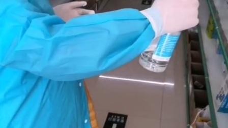 昌吉市第三幼儿园抗疫宣传视频《特殊的时光,不一样的陪伴》