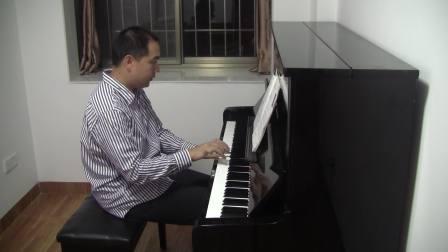 11. 更多冰淇淋 - 菲伯尔钢琴基础教程第3级, 课程和乐理