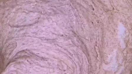 纸杯黑麦发糕的做法!
