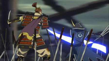 【游民星空】《战国BASARA4:皇》周年纪念版宣传片
