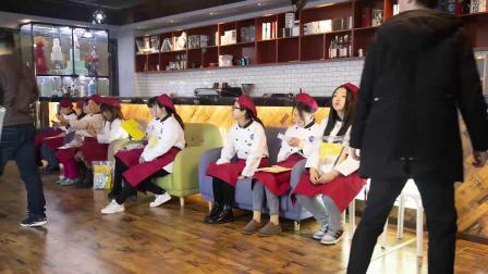 杭州港焙西点杭州蛋糕学校哪家好