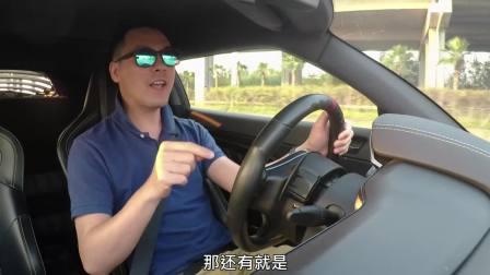 特调发动机不好惹,试驾路特斯Evora GT410