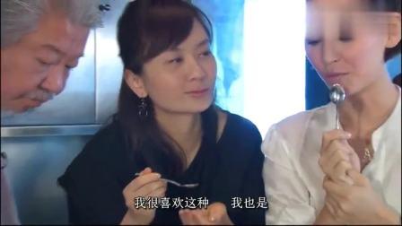 蔡澜叹名菜,法国大厨教做水煮蛋和牛排,不比中国菜差