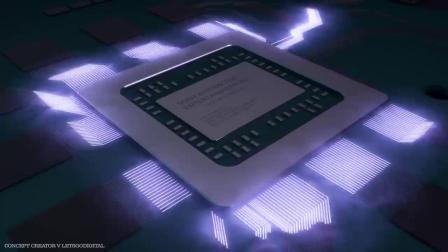 【游民星空】PS5概念设计