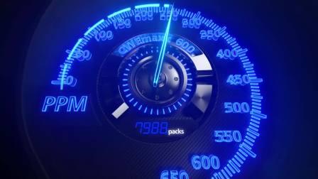 碧彩高速动态检重秤CWEmaxx 600新品上市,处理速度高达600包每分钟