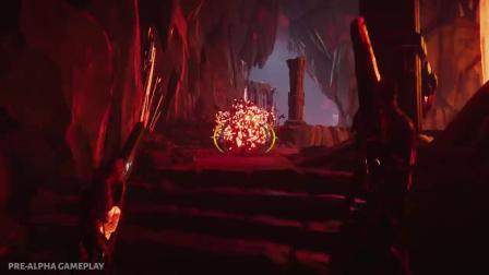 【游民星空】《重金属:地狱歌手》预告