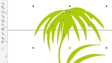 CDR教程创意字体设计 原创其实很简单