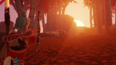 【游民星空】《Windbound》Gameplay_Trailer
