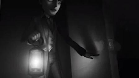 第五人格:到底是谁躲在大厅中,并锁住了侦探