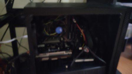 酷冷至尊550W 电源金牌铜牌全模组静音台式机额定GX550W主机电脑