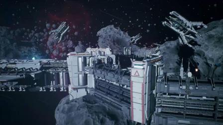 【游民星空】《EVERSPACE2》预告