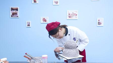 杭州港焙西点温州乐清学烘培烘焙培训中心