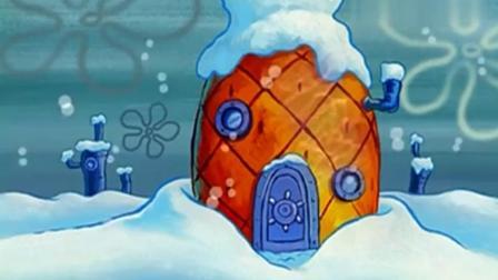 泡芙阿姨真是厉害,一口气把船上的雪清理了