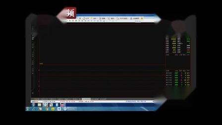 白云龙期货实战技术视频-期货日内交易的实战交易手法
