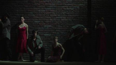 维也纳国家芭蕾舞团 John Neumeier编舞作品约瑟夫的传奇 2015年2月14日