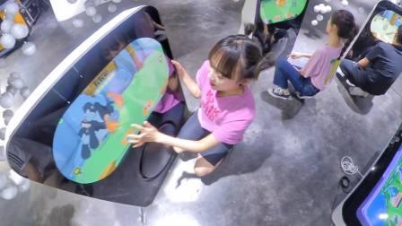 六一儿童节,社交技能训练仪,魔力矩阵,奥漫优悦