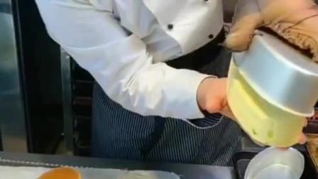 生日蛋糕坯烘烤面包西点 乳酪蛋糕制作方法