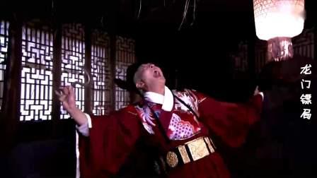 反派死于话多系列,李沁我能快点动手吗导演再多说几句话