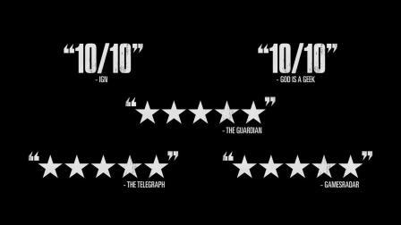 【游民星空】《最后生还者2》媒体赞誉