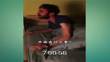 老外外国人刚到中国第一天和一年后的变化网友熏陶到了