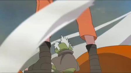 火影忍者:鸣人&佩恩极速漂移,你们准备好了吗?