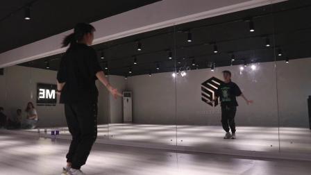 不要回家GD舞蹈视频 青岛流行舞ME舞蹈工作室 青岛街舞