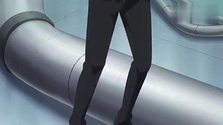 海贼王:山治腿长2米8,看到自己哥哥,一脚踢了上去