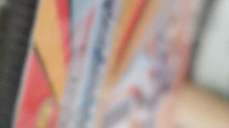 卡册+所有奥特曼正版卡片