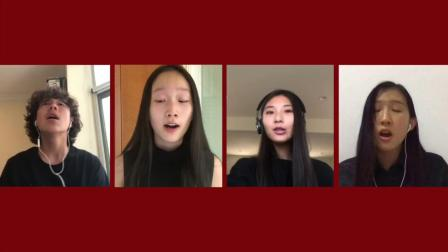 DCB Chamber Choir - As Time Goes By.mp4