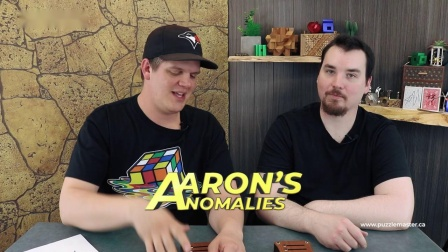 Puzzle Time with Tony and Tyler - Episode 28