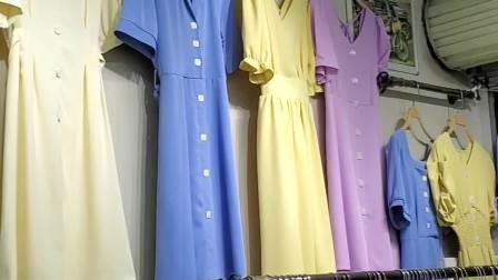 特价秒杀女装服装批发货源时尚女士新款爆款连衣裙特价清货走份一手女装服装批发货源